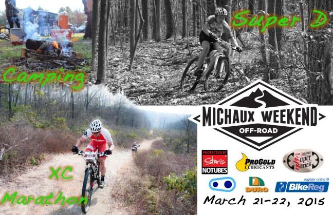 Michaux ORW Promo